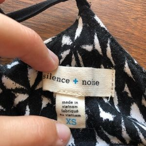 Urban Outfitters Dresses - Urban Outfitters Silence+Noise Maxi Dress